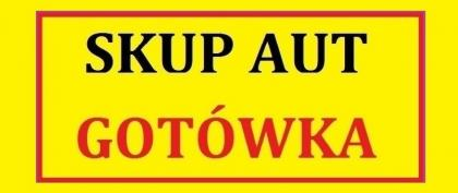 Skup Aut Słupsk oraz okolice do 200km!