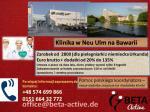pielęgniarka – Neu Ulm, Niemcy